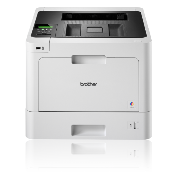 Draadloze printer Brother HL-L8260CDW - A4 kleuren laserprinter