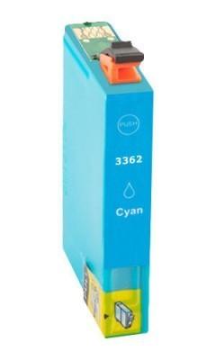 T3362 Compatibel inktpatroon Cyaan 33XL - 15,5 ml