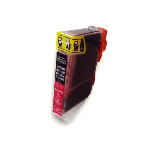 CLI-8M compatibel inktpatroon magenta - 14 ml
