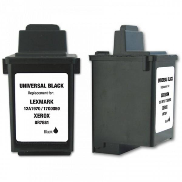 Compatibel inktpatroon No.50 zwart