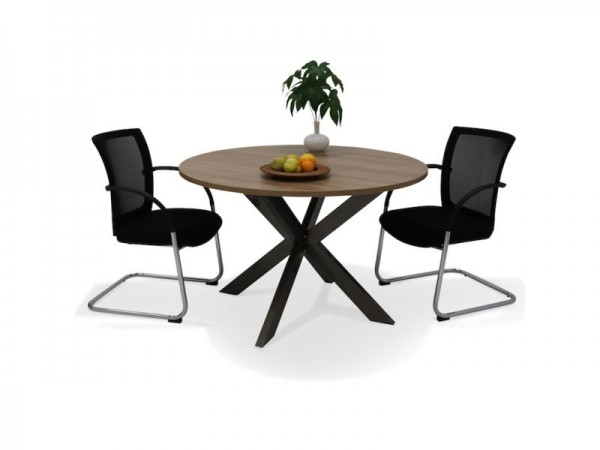 Ronde tafel - Ø120cm