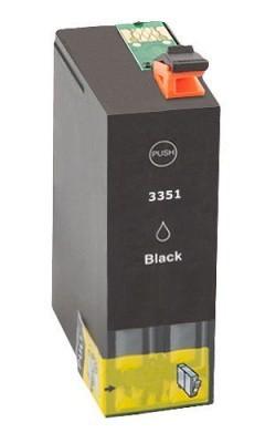 T3351 Compatibel inktpatroon Zwart 33XL - 25 ml