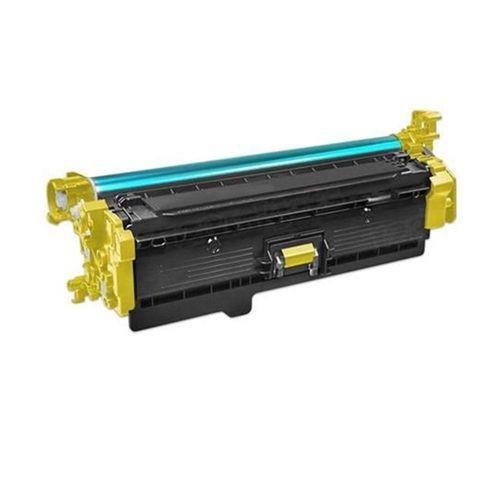 Toner compatibel 508X Geel CF362X