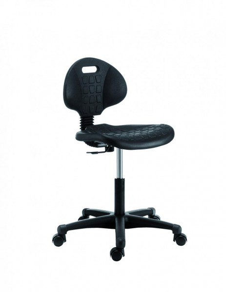 Lage werkstoel 'Jens'