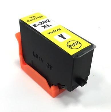 202 Compatibel inktpatronen 202XL Geel - 13 ml
