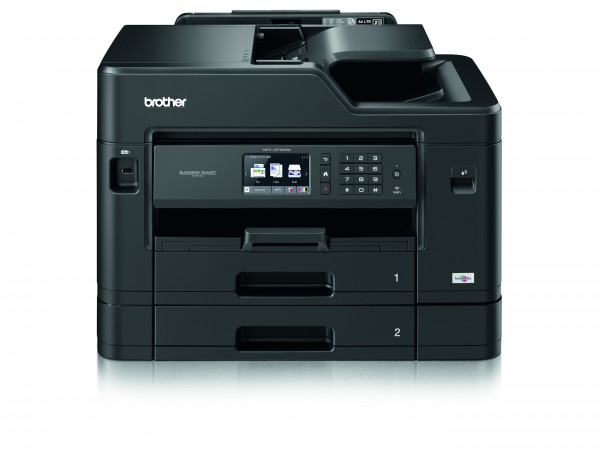 A3 Printer Brother MFC-J5730DW - A3 kleureninkjetprinter
