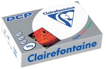 Clairefontaine presentatiepapier DCP PALLET (150 riemen/Pallet)