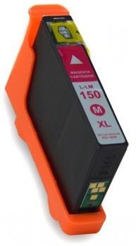 150 compatibel inktpatroon Magenta - 18 ml