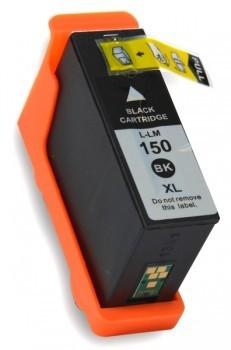 150 compatibel inktpatroon Zwart - 35 ml