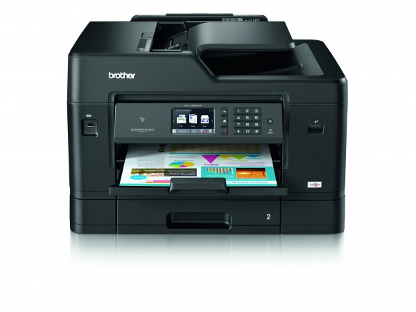 A3 printer Brother MFC-J6930DW - A3 kleureninkjetprinter