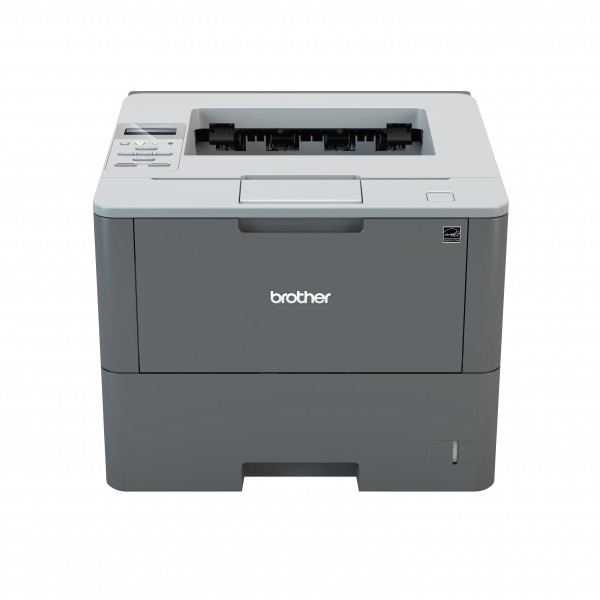 Laserprinter Brother HL-L6250DN - A4 zwart-wit laserprinter