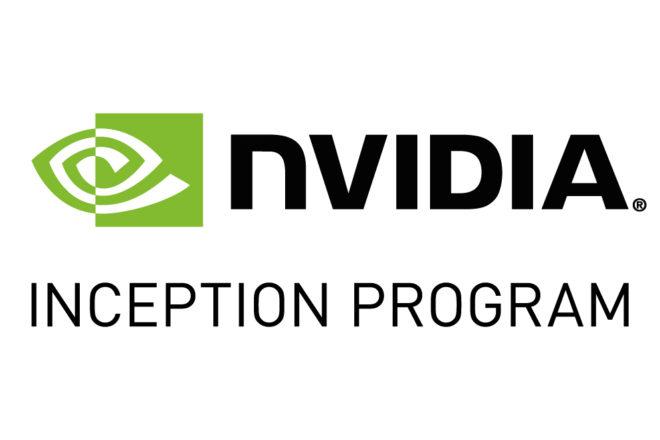 NVIDIA「Inception Program」のパートナー企業に認定