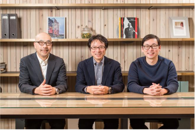 Business Insider Japanに鼎談記事を掲載いただきました