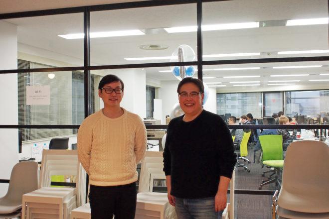 経営顧問宗像氏のインタビュー記事にてLeapMindをご紹介いただきました