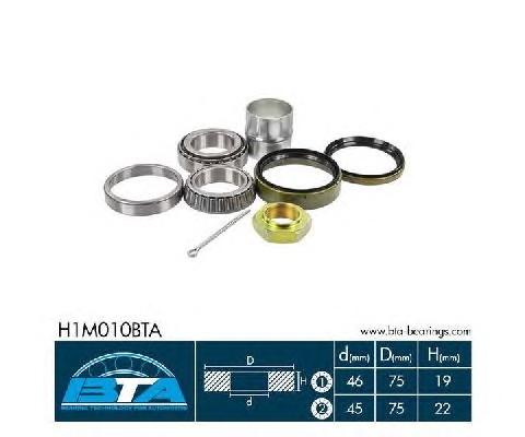 BTA H1M010BTA