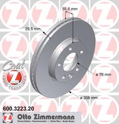 ZIMMERMANN 600.3223.20