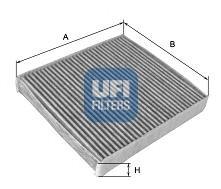 UFI 54.101.00