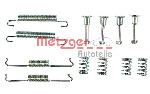 METZGER 105-0841
