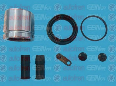AUTOFREN SEINSA D41662C
