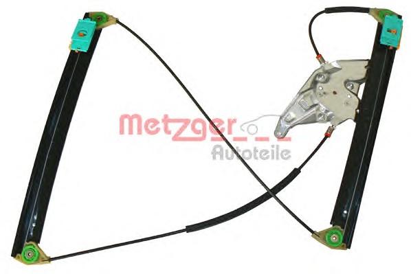METZGER 2160025