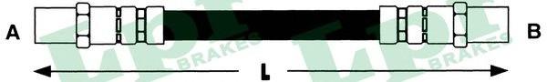 LPR 6T46564