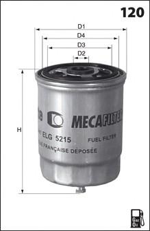MECAFILTER ELG5258