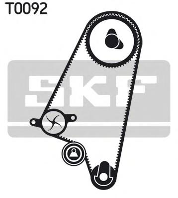 SKF VKMC 90202