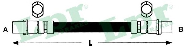 LPR 6T46585