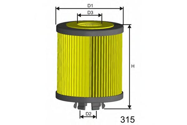 MISFAT L019