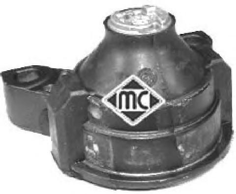Metalcaucho 04108
