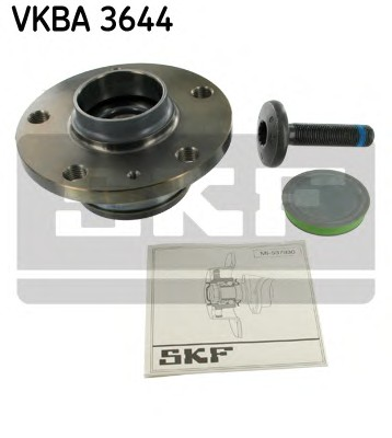 SKF VKBA 3644