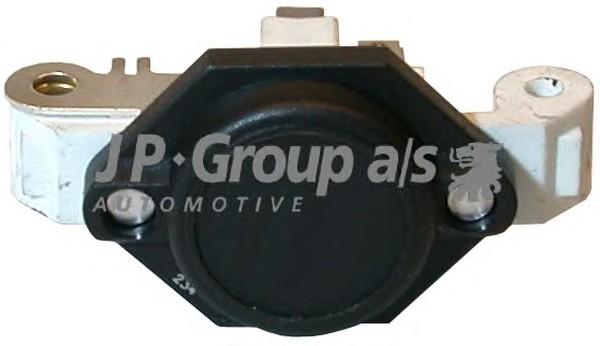 JP GROUP 1190200500