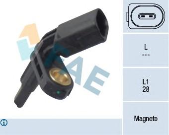 FAE 78012