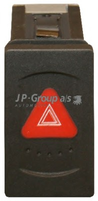 JP GROUP 1196300600