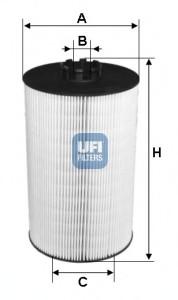 UFI 25.019.00