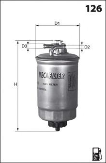 MECAFILTER ELG5256