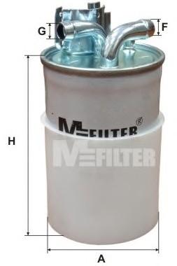 MFILTER DF 692