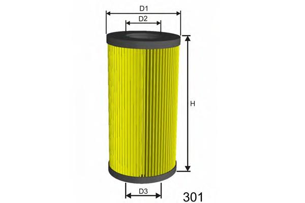 MISFAT L011A