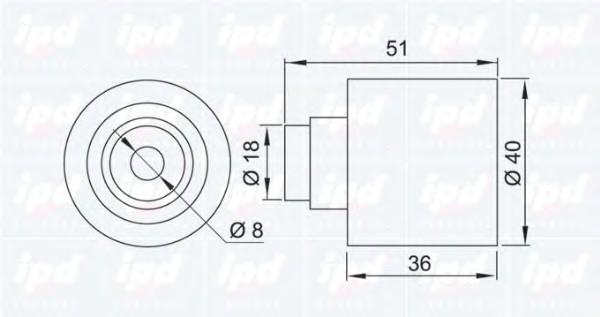 IPD 15-0855