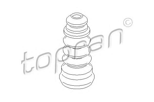 TOPRAN 107 648