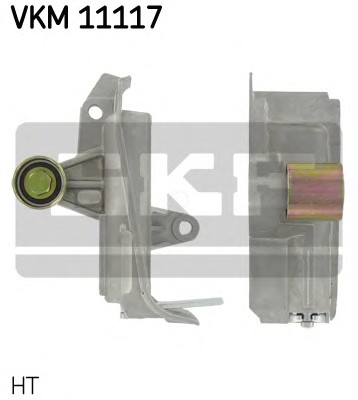 SKF VKM 11117