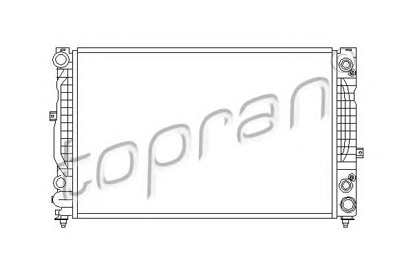 TOPRAN 112 294
