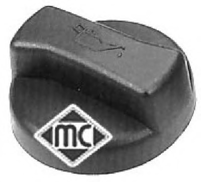 Metalcaucho 03621