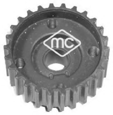 Metalcaucho 05961