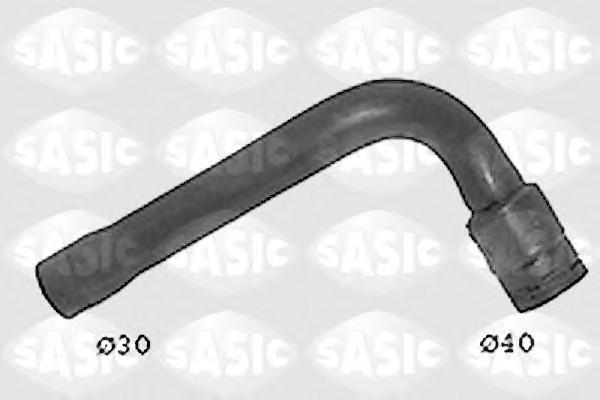 SASIC SWH6834