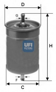 UFI 31.500.00