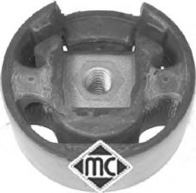 Metalcaucho 04860