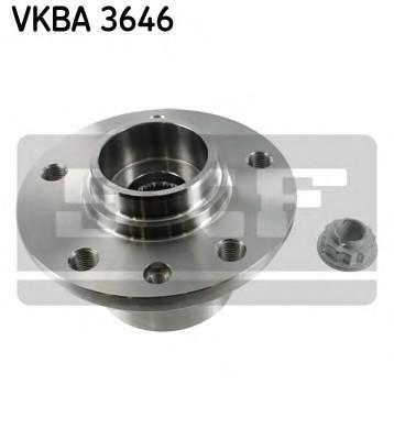 SKF VKBA 3646