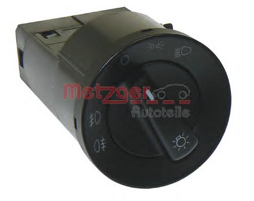 METZGER 0916054