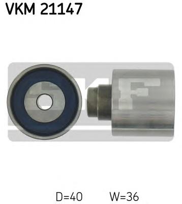 SKF VKM 21147